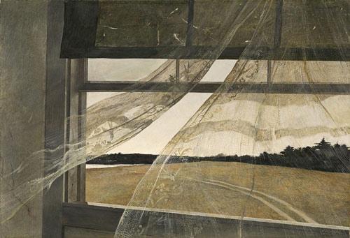 Wyeth - Window