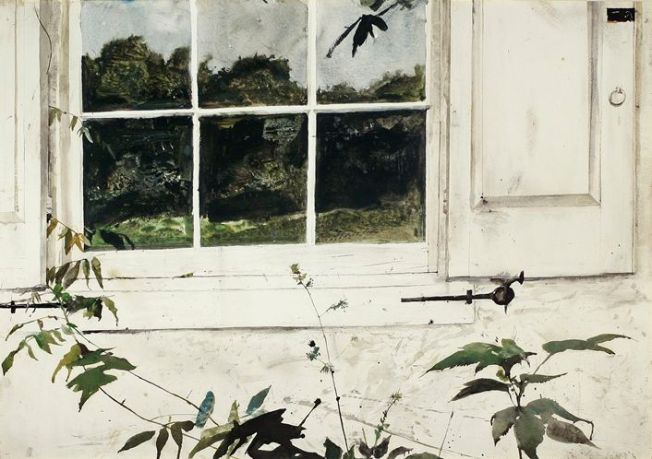 Wyeth - Wisteria