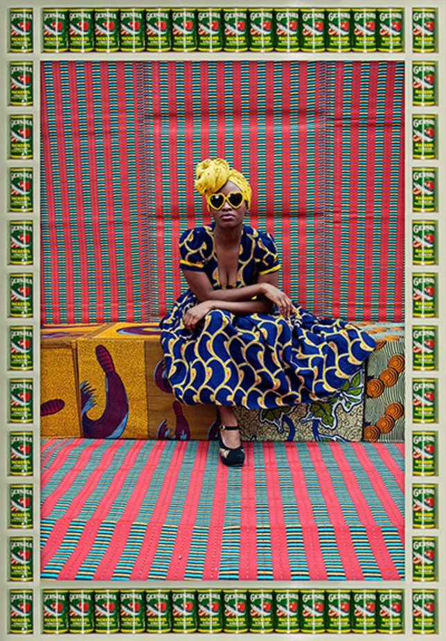 Helen PJI by Hassan Hajjaj (source)